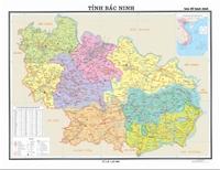 Tỉnh Bắc Ninh