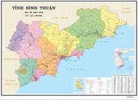 Tỉnh Bình Thuận