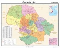 Tỉnh Đăk Lắk