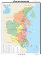 Tỉnh Khánh Hòa