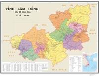 Tỉnh Lâm Đồng