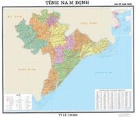 Tỉnh Nam Định