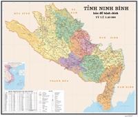 Tỉnh Ninh Bình