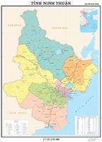 Tỉnh Ninh Thuận