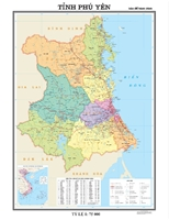 Tỉnh Phú Yên