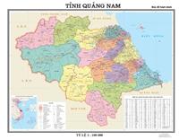 Tỉnh Quảng Nam