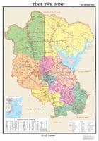 Tỉnh Tây Ninh
