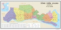 Tỉnh Tiền Giang