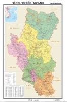 Tỉnh Tuyên Quang