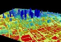 Giới thiệu quy trình xây dựng cơ sở dữ liệu nền địa lý