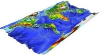 Mô hình số độ cao phục vụ công tác nghiên cứu, đánh giá tác động của biến đổi khí hậu, nước biển dâng