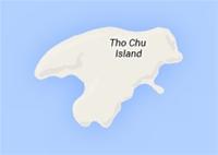Dữ liệu bản đồ địa hình đáy biển tỉ lệ 1/5.000 khu vực cụm đảo Thổ Chu