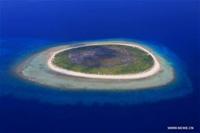 Mốc điểm tọa độ 3D khu vực biển đảo